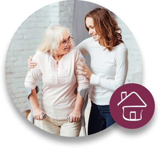 Home carers Wakefield