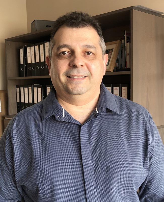Nico Varga