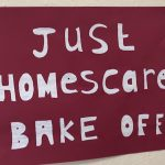 The Great Just Homes Care Bake Off!